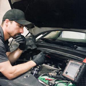 computer diagnostics vehicle diagnostics topeka ks